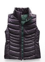 NWT The North Face Women's Aconcagua Vest II PURPLE Size S