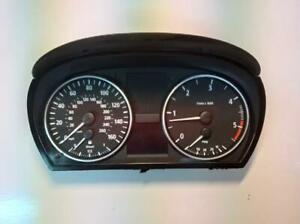 BMW E90 E91 E92 E93 E93 E84 ORIGINAL SPEEDOMETER CLUSTER PART# 914802801