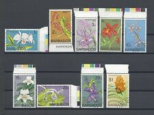 More details for barbados 1976 sg 543/51 used cat £25