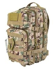 BTP Day Sack Rucksack 28 ltr Army Military Alt to Multicam MTP Small Assault