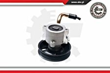 Steering System Hydraulic Pump Fits DAEWOO Nubira Saloon Wagon Sedan 590415