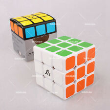 Fangshi V2 GuangYing Fans f/s 3x3 3x3x3 Speed Magic Cube White Guang Ying