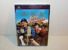 City Slickers (DVD 2001) Billy Crystal,Daniel Stern, Bruno Kirby New Sealed