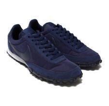 Nike Waffle Racer '17 Men's Trainers Size UK 7 EU 41 876255 402 Obsidian