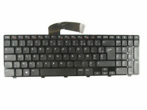 Clavier Français AZERTY noir pour ordinateur portable DELL Inspiron N5110