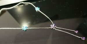 (BRAND NEW) Summer Feeling Necklace - £130 - Solid Sterling Silver