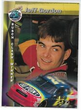 1994 Power Gold Parallel Card # DB5 - Jeff Gordon