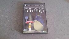 Mon Voisin Totoro Edition Collector 2 DVD Produit Rare