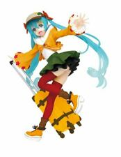 Offiziell Lizenzierte Vocaloid Figur Autumn Renewal Version Hatsune Miku