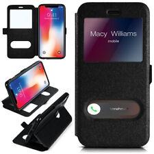 Booklet für Apple iPhone 11 Schutz Hülle Handy Tasche 360 Grad Book Case Etui