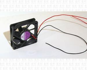 Bi-Sonic Brushless 12 VDC 0.16 Amp 2-3/8 Inch Cooling Fan