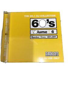 No1 DJ Collection 60s Volume 6