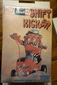 RARE~Ed BIG DADDY Roth SHIFT KICKER Kit SEALED Revell1971 Mothers Worry Rat Fink