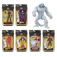 "Marvel Legends X-Force X-Men 6"" Action Figure Wendigo BAF Hasbro"