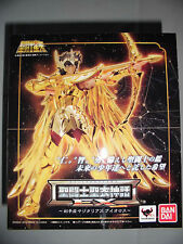 Seiya myth cloth gold EX Sagittaire Sagittarius Aiolos EUR / chevaliers zodiaque