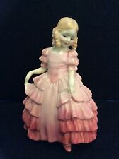 "Royal Doulton ""Rose"" HN 1368 1933 Very Early Example"
