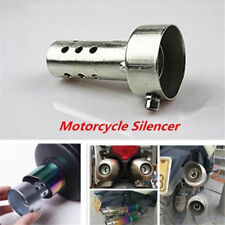 Durable 35mm Motorcycle Exhaust Baffle Muffler Insert DB Killer Silencer Supply