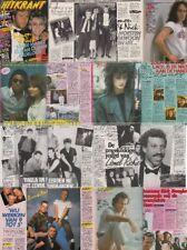 Hitkrant Boy George,Lionel Richie,Pia Zadora,Bob Geldof,Julio Iglesias,Bronski