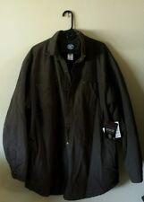 Men's Polar King Premium TEFLON Shirt Jacket, SZ. XL