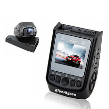 HD 1080P Car Vehicle Dashboard DVR Video Camera Recorder H.264 G-Sensor Realtime