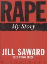 Rape: My Story-Jill Saward, Wendy Green