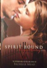 🌙 Spirit Bound 5 Richelle Mead Book Hardcover Vampire Academy Series Thriller
