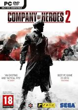 Company of Heroes 2 PC DVD