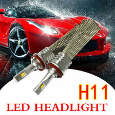 H11 320W 32000LM LED Headlight Kit High Beam Low Beam Head Light Bulbs 6500K