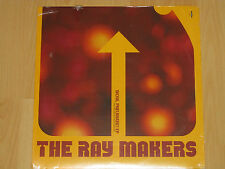 "12"" the ray makers-WOW Pneumatic-SEKSU Roba-DJ Me DJ You-NEW + OVP"
