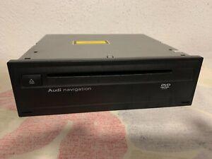 Audi DVD   Navigation Rechner Becker BE6364  4E0 910 997 0 085