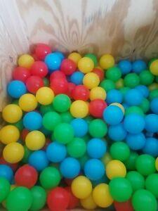 Ball pit balls 100
