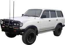 "Landcruiser HZJ80 4.2L 1HZ Diesel Wagon, Manta 2.5"" Full system with extractors"