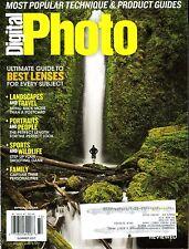 Digital Photo Magazine Summer 2017 Ultimate Guide to Best Lenses