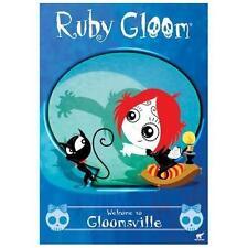 Ruby Gloom: La Venus de Gloomsville (DVD, 2013)
