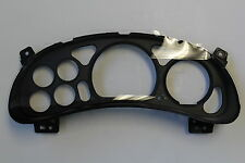 NEW OEM 2000-2005 MONTE CARLO 6 GAUGE CLUSTER CLEAR PLASTIC LENS ASSEMBLY ONLY