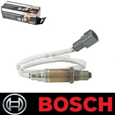 Genuine Bosch Oxygen Sensor Downstream for 2005 SUBARU LEGACY H4-2.5L