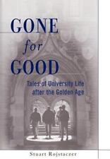 Gone for Good: Tales of Univer