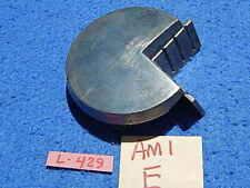 AMI E80 E120 Cabinet Hinge Trim L-429 - one each