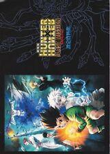 Hunter x Hunter / The Last Mission / Art Book