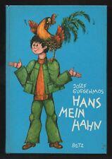 Humorvoll Josef Guggenmos Hausbuch Sagen & Schwänke Gebunden Geschichten & Erzählungen Belletristik