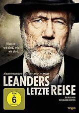 DVD ° Leanders letzte Reise ° NEU & OVP ° [Leander's]