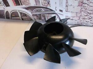 Citroen 2cv cooling fan and pulley....10,000+Citroen parts