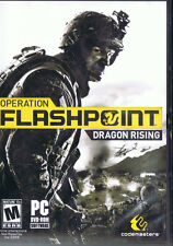 Operation Flashpoint: Dragon Rising (PC, 2009, Codemasters)