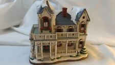 Lefton Colonial Christmas Village 1308/5500 THE BROOKFIELD 1996 C2