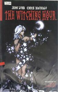 The Witching Hour - Vertigo Softcover Graphic Novel - Gene Simmons Intro - Loeb