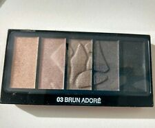 Lancome New (Sealed) Hypnose Palette-- 03 Brun Adore Full Size Refill