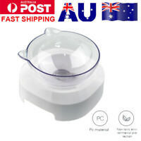 Food Bowl With Stand Elevated Cat Dog Water Bowl Detachable Pet Water Feeding