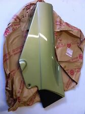 Genuine New Old Stock Kawasaki Gtr1000 Right Hand Side Panel 36001-1325