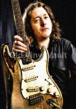 Rory Gallagher Fender Strat Irish Legend Art Print New A3 size