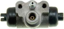 Drum Brake Wheel Cylinder-Hatchback Dorman W610136